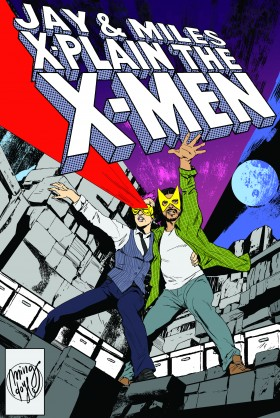 237 – X-Treme | Jay & Miles X-Plain the X-Men