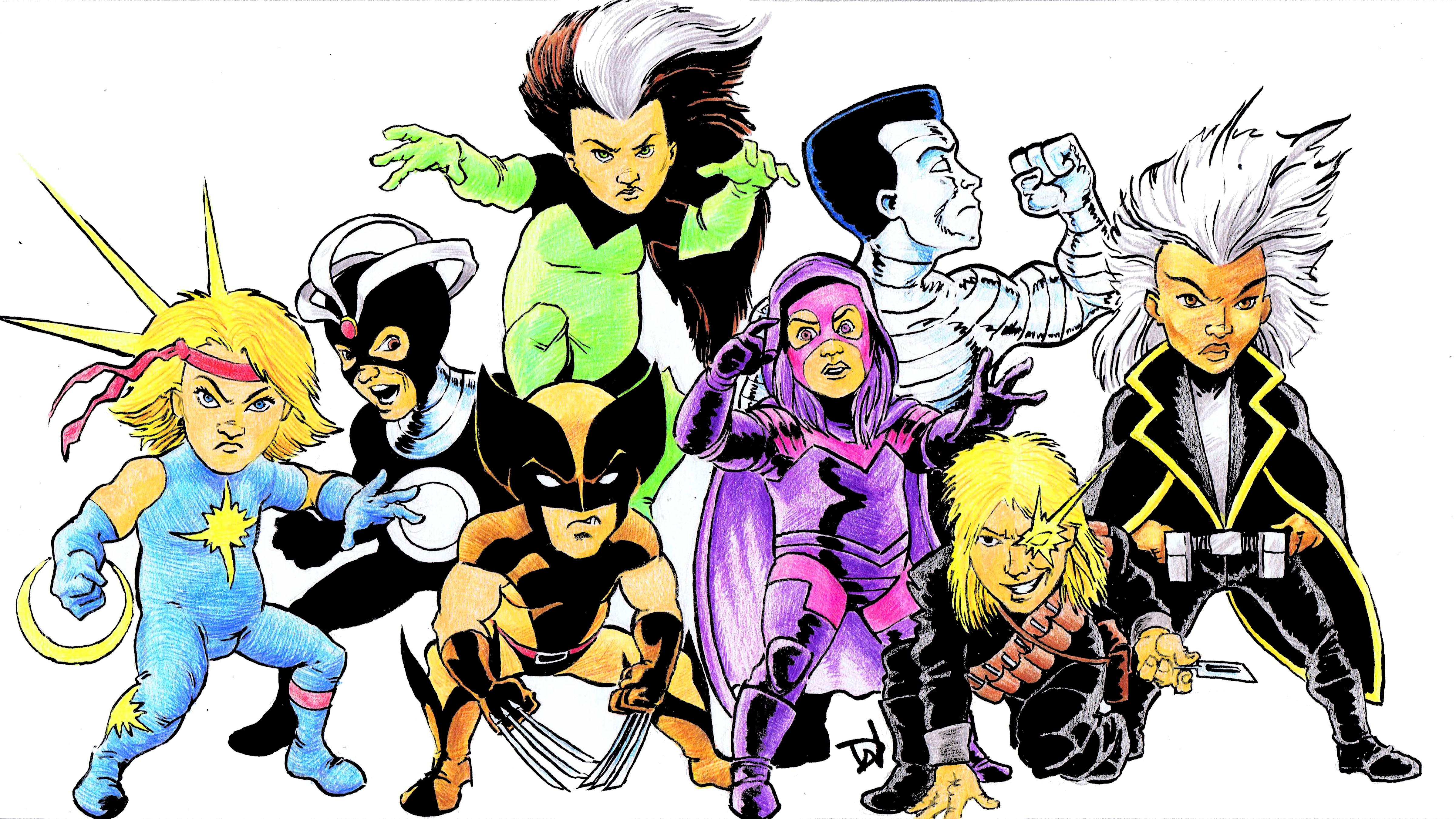 Finden Sie TopAngebote für ToyBiz  Marvel Comics The Uncanny XMen  Longshot Action Figure bei eBay Kostenlose Lieferung für viele Artikel!